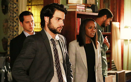 Les critiques // How To Get Away With Murder : Saison 3. Episode 7. Call It Mother's Intuition.