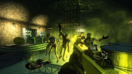 Killing Floor 2 annoncé sur PS4 en 2016 14566