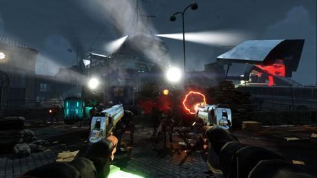 Killing Floor 2 annoncé sur PS4 en 2016 145