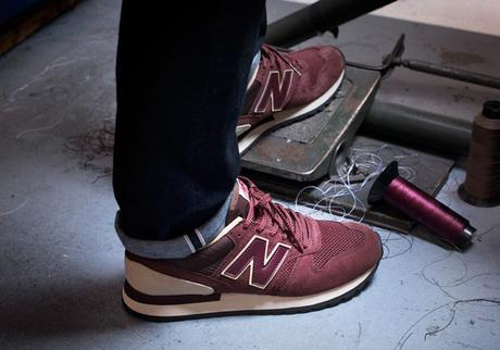 New Balance 770 OG Made in UK
