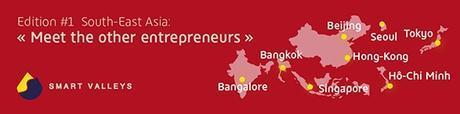 Focus startups Séoul : Maru 180