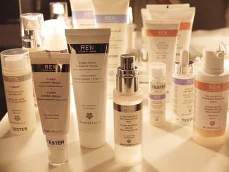 feelunique ren skin care 1