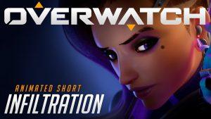 Overwatch – Sombra is everywhere … soon