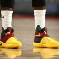 Les sneakers des pointures de la NBA pour 2016-2017
