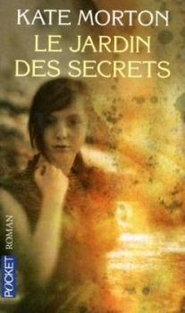 Couverture Le jardin des secrets