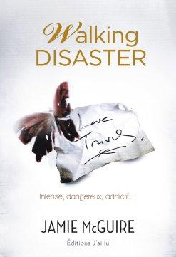 Walking Disaster de Jamie McGuire