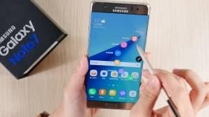 Les 8 meilleures alternatives au Samsung Galaxy Note 7