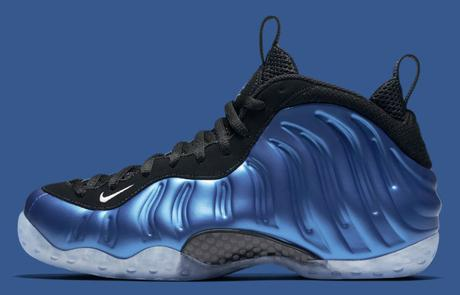 Nike Air Foamposite One XX Royal