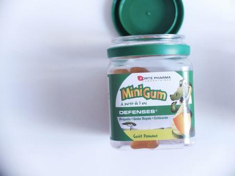 forté pharma minigum 5
