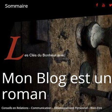 Devenez Partenaire de Mon Blog est un roman  !