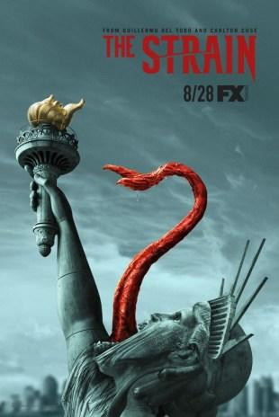 [Critique série] THE STRAIN – Saison 3