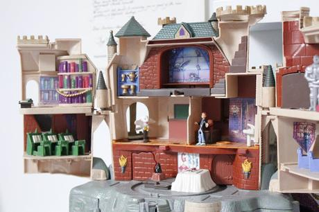 Notre Collection Harry Potter ♥
