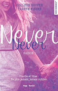 Never Never - Saison 1 de Colleen Hoover & Tarryn Fisher