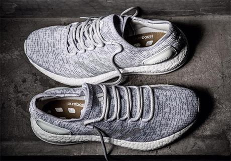 Adidas Pure Boost Imprint