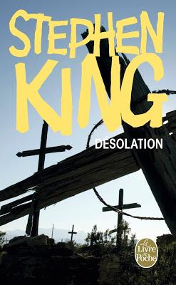 Lecture : Stephen King - Desolation