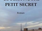 "sera notre petit secret"" d'Edmondo Pires"