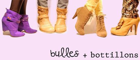 Bulles & Bottillons a 4 ans!