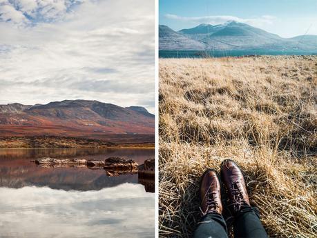 En terres d'aventure avec des instagrameuses