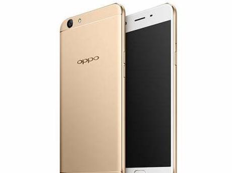 Le géant chinois a présenté mercredi dernier son nouveau Smartphone F1s _ OPPO veut conquérir le marché algérien de la téléphonie mobile