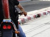 Thaïlande, comment sauver face pirouettes (vidéo)
