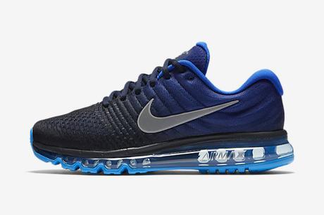 Les Nike ! Air Max 2017 le confort absolu ! Nike  Voir 78d457