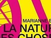 nature choses, Marianne Brun