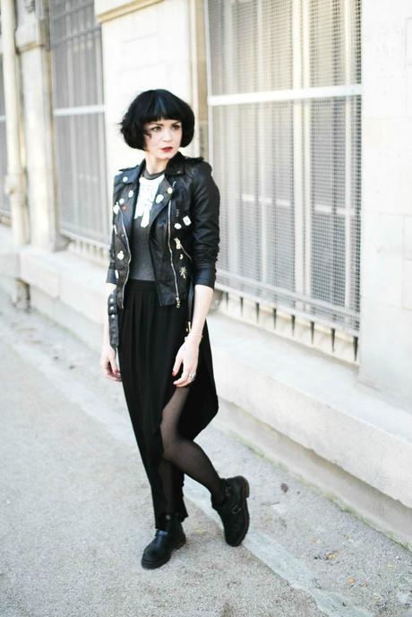 biker-jacket-skirt