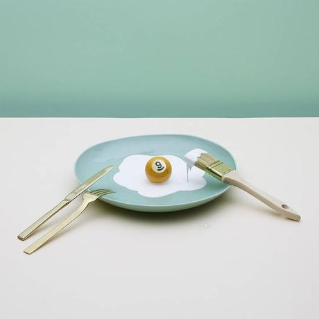 Creative still life photography by Benjamin Hénon