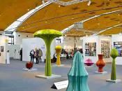 KARLSRUHE 2017 Foire internationale d'art moderne contemporain