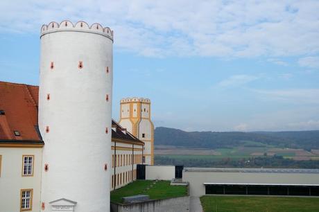 autriche wachau melk abbaye stift