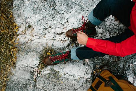 DANNER X TOPO DESIGNS – F/W 2016 CAPSULE COLLECTION