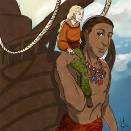 HOBB Robin – Les aventuriers de la mer ~ Les marches du trône, tome 9