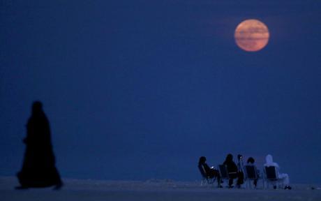 Koweït - © AFP