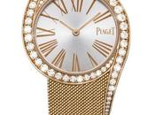 créations Piaget récompensées Grand Prix d'Horlogerie 2016