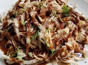 Guai (poulet goût insolite)