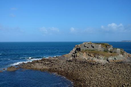 bretagne finistère gr34 le conquet presqu'île kermorvan îlette