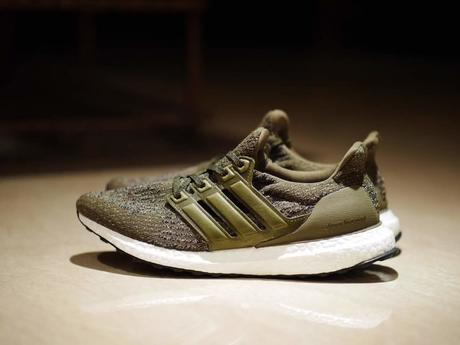 adidas ultra boost 3.0 bronze
