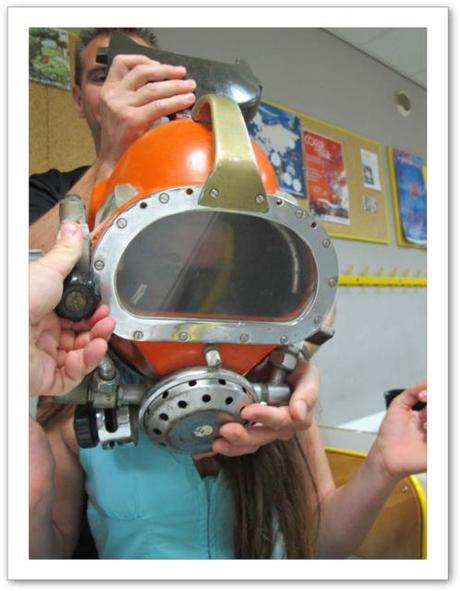 archéologie cousteau