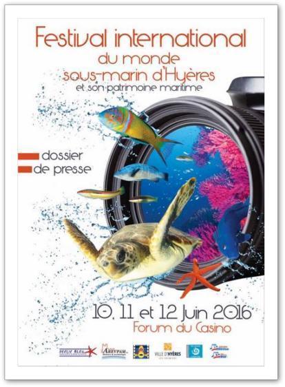 Journées du Patrimoine 2016 : Exposition le château de Giens