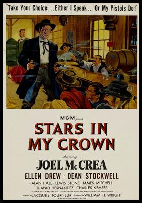 Stars in My Crown - Jacques Tourneur (1950)