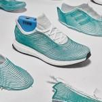 SNEAKERS : Adidas lance ses baskets eco friendly