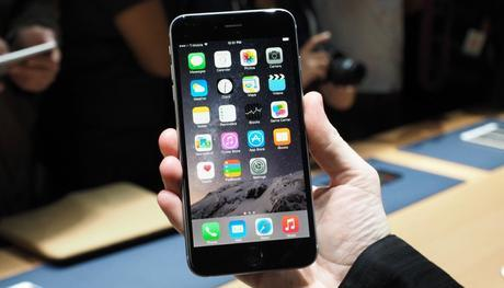 iPhone 6 Plus : Apple lance un programme de réparation du Multi-Touch