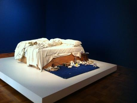 L'art contemporain : un placement absurde ?