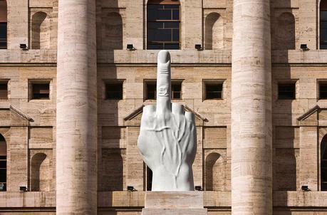 L'art contemporain : un placement absurde ?