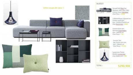 Get the Look - Location avec Style