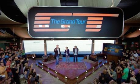 Focus sur l'émission: «The Grand Tour»