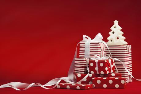 Lista di regali per Natale