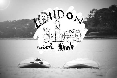 London with SheIn