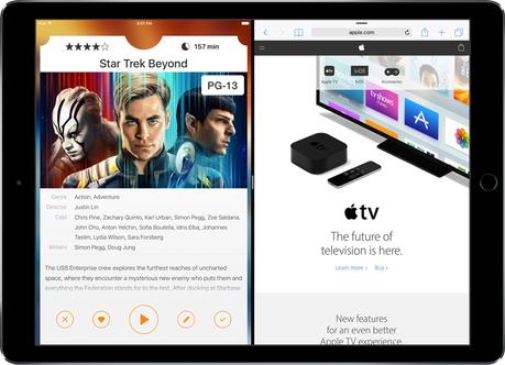 Infuse 5 excelle pour le streaming vidéo sur iPad et iPhone