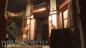 Dishonored 2 va se doter d'un mode new game+